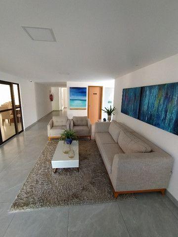 Apartamentos novos no Cabo Branco - Foto 6