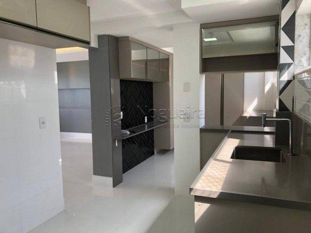 Apartamento para venda com 111 metros quadrados com 3 quartos em Boa Viagem - Recife - PE - Foto 4