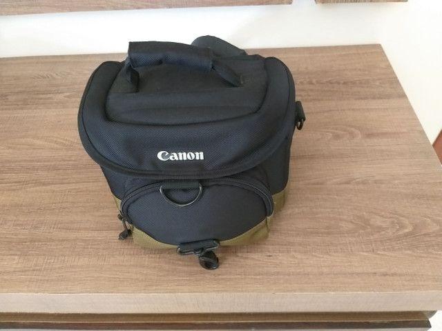 Câmera Canon EOS 550 D  - Foto 5