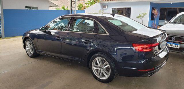 Audi A4 Launch Edition - Foto 6