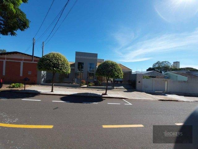 Casa com 3 dormitórios à venda, - Jardim Iguaçu - Paranavaí/PR - Foto 8