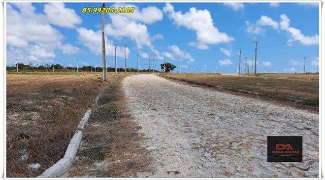 Loteamento Parque Ageu Galdino no Eusébio ::* - Foto 8