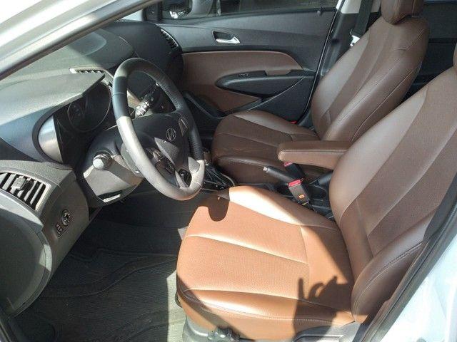Hyundai- HB20 1.6 Premium Aut. - Foto 8