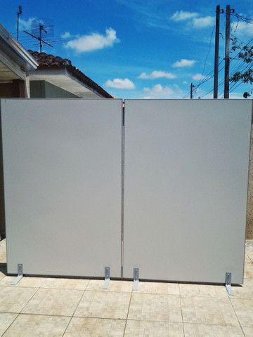 Biombos móvel Eucatex - Foto 3
