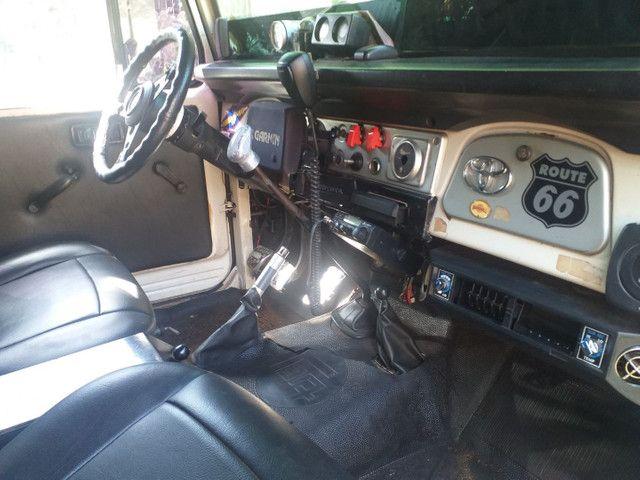 Toyota Bandeirantes   - Foto 3