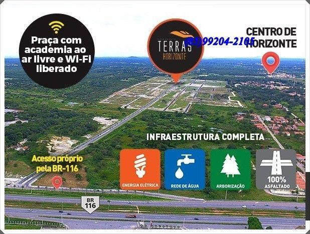 Loteamento Terras Horizonte - Venha Conferir !!!  - Foto 2