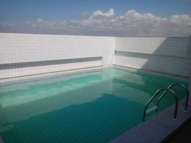 MF-Edf. itapoã em piedade - 2 quartos suíte e piscina - Foto 12