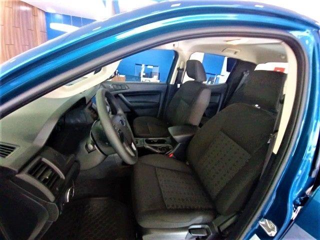 Ford Ranger XLS 4X2 AT 2022 - Foto 9