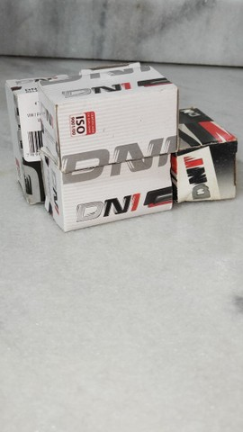 kit de Relês DNI 0102 - 12 Volts - 40 Amperes