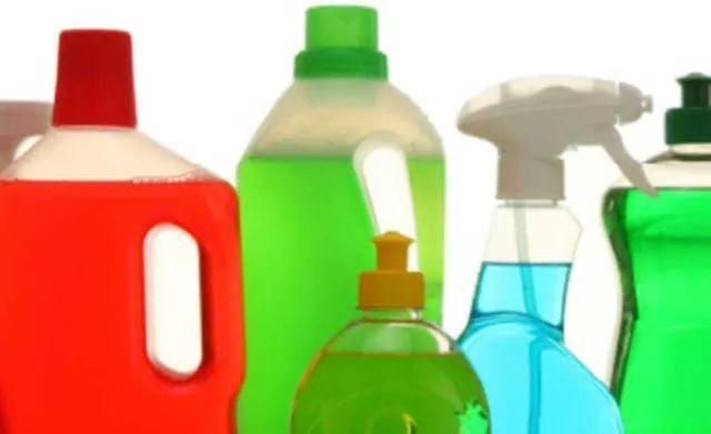 Produtos Químicos e Produtos de Limpeza