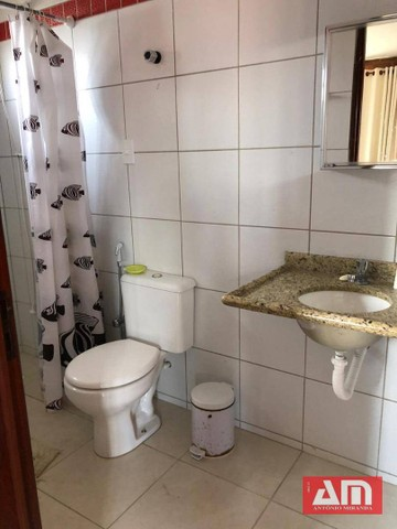 Casa com 6 dormitórios à venda, 350 m² por R$ 550.000,00 - Novo Gravatá - Gravatá/PE - Foto 8