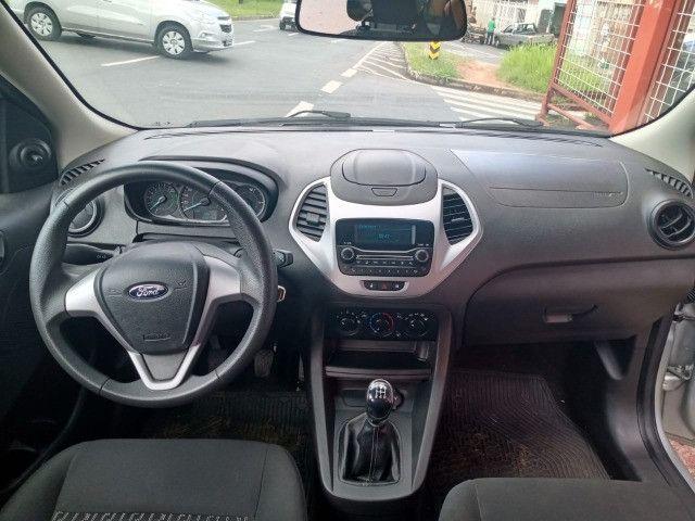 Ford Ka SD SE 1.5 2020 - Foto 7