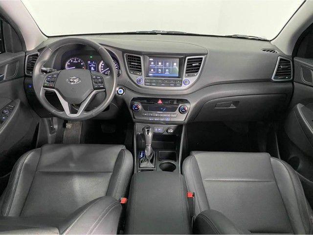 Hyundai Tucson 1.6 Turbo GLS - Foto 7