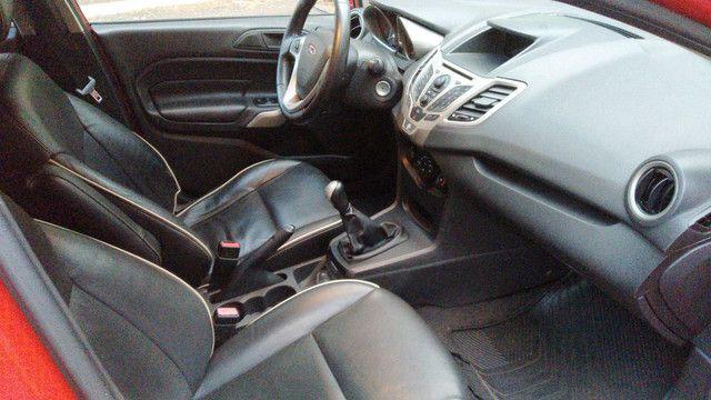 New Fiesta SE 1.6 2012/2013
