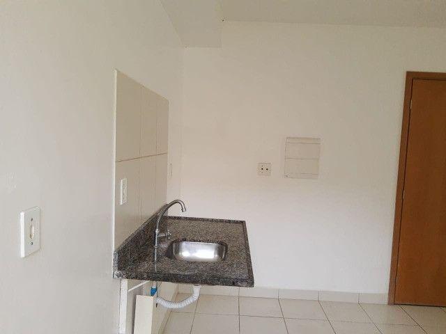 Vendo Apartamento no Ideal Torquato com 2 quartos, Térreo - Foto 3