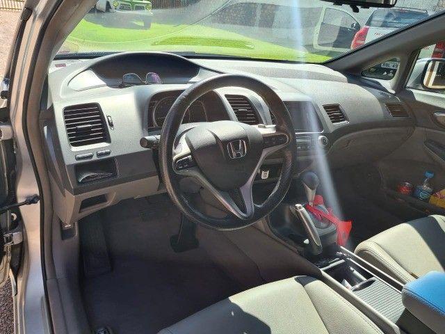 Civic LXL - Foto 6