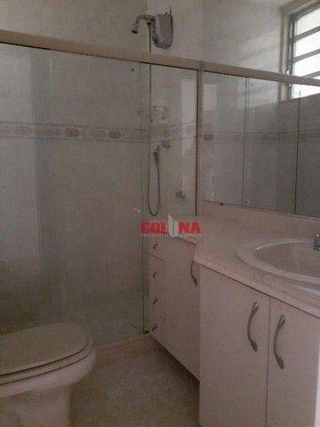 Apartamento com 3 dormitórios à venda, 110 m² por R$ 1.200.000,00 - Icaraí - Niterói/RJ - Foto 12