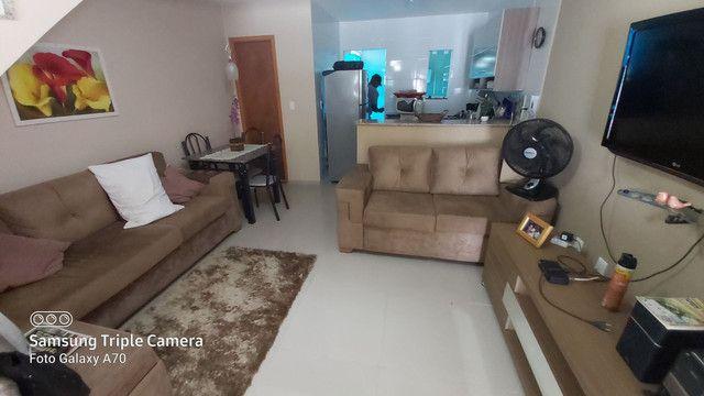 Imobiliária Nova Aliança!!! Vende Duplex com 2 Suítes na Rua Rio de Janeiro  - Foto 5