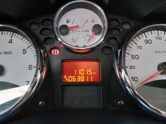 Peugeot 207 Hatch XR Flex - 2 Portas - 2012/2013 - R$ 22.000,00 - Foto 5