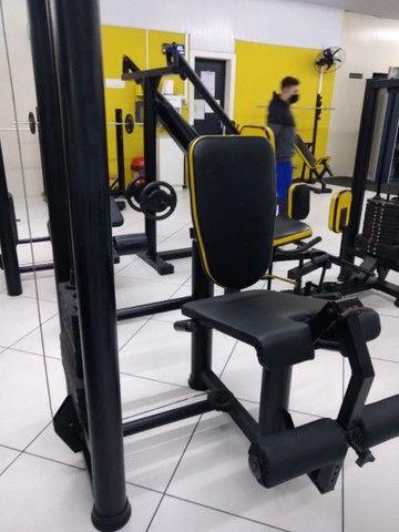 Máquinas de musculação  - Foto 2