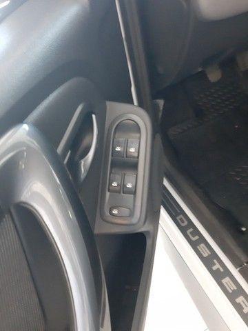 Renault Duster 1.6 16V Flex Dynamique Manual Apenas R$45.890,00 - Foto 8