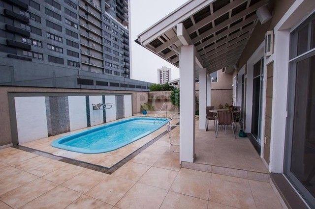 Casa à venda com 5 dormitórios em Jardim carvalho, Porto alegre cod:AR50 - Foto 16