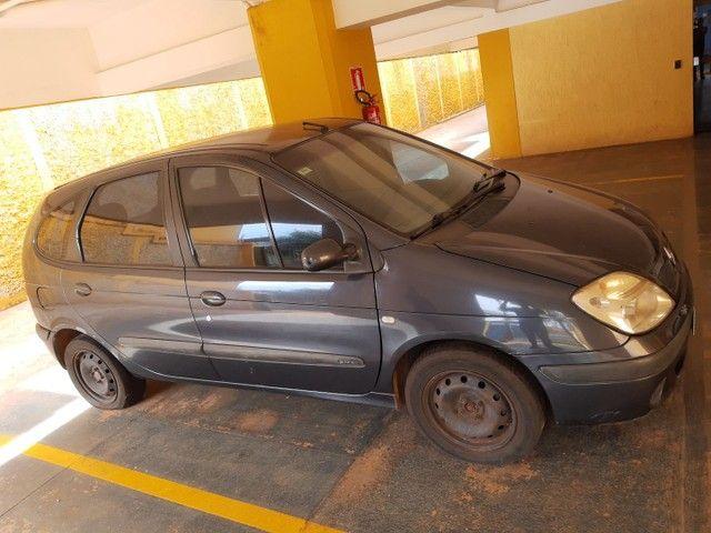 Renault SCENIC em perfeito estado!