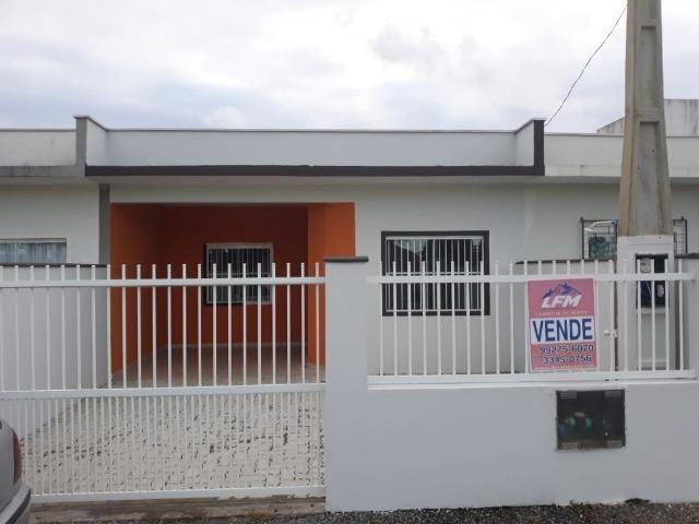 Geminado - Barra Velha/SC