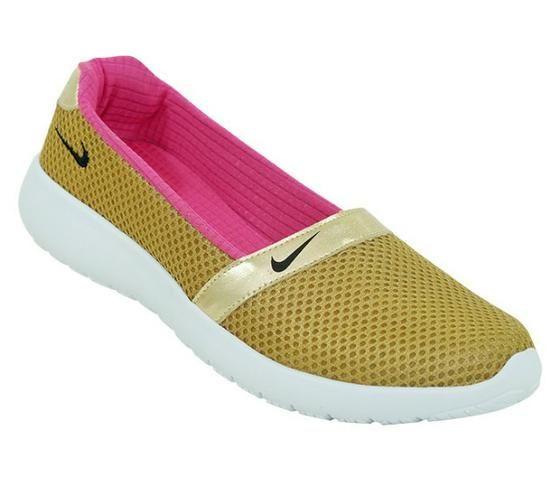 Tênis calçados Feminino Nike Slip Angel por encomenda Roupas e calçados Tênis 7dadc5