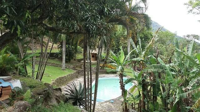 Sana/Chácara com piscina e área gourmet - Foto 6