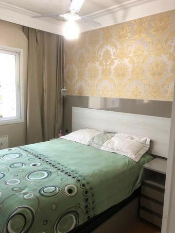 Apartamento 3 quartos , suite, sol da manhã, 02 vagas de garagem - Foto 7
