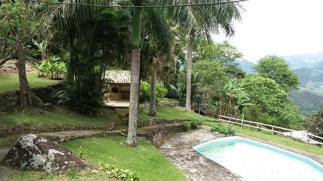 Sana/Chácara com piscina e área gourmet - Foto 7
