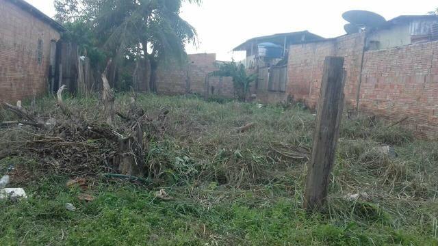 Terreno no Bairro Planalto por apenas 22mil