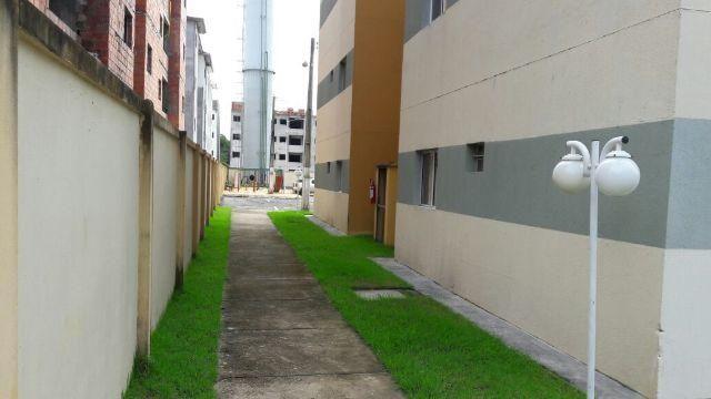 Apartamento Residencial Bela Vista** 2 dormitórios - Foto 13