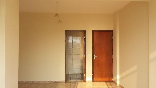 Apartamento Condomínio Ipanema