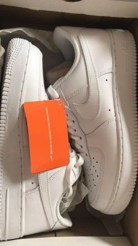 Tenis Nike Air Force 1 - Original