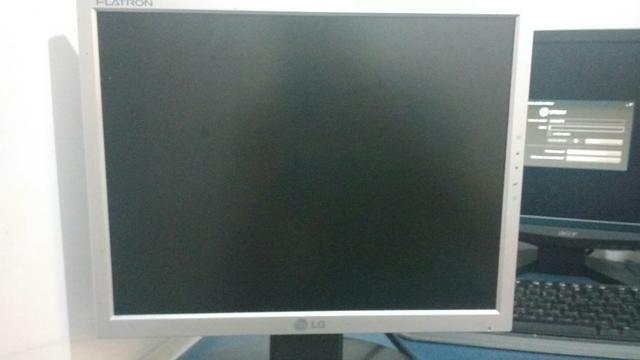 Monitor LG 15'' Polegadas Perfeito Estado
