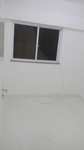 Apartamento conjugado