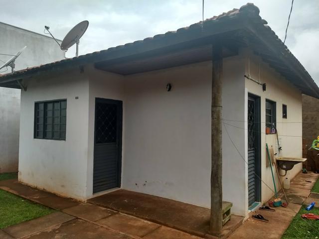 Vendo Casa 100 mil financia Universitario