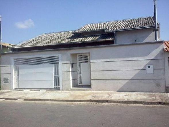 Casa no bairro Foch II