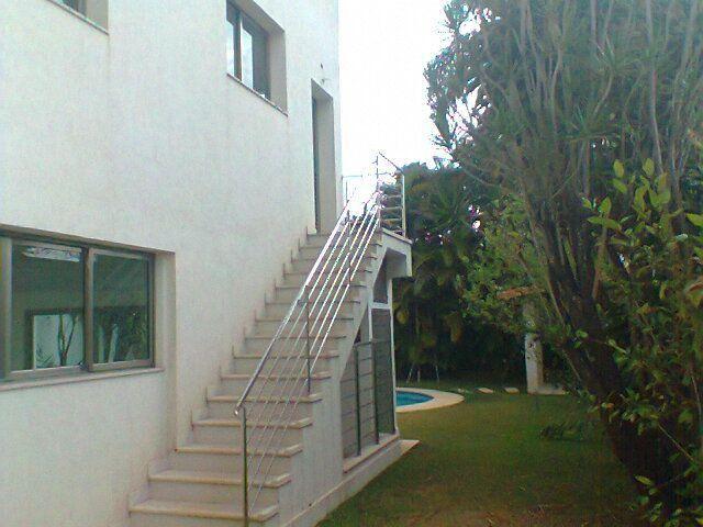 Casa exclusiva ,com 600 M ²no Bairro Belvedere - Foto 19