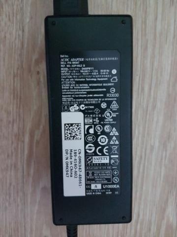 Carregador original Dell N5110