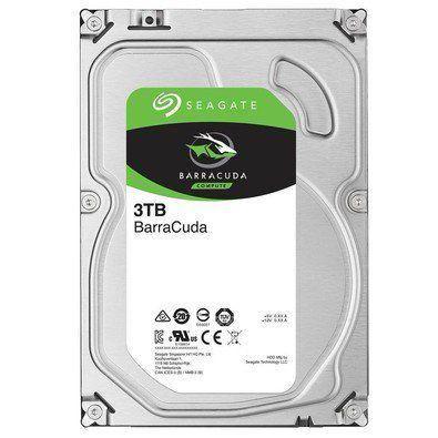 HD Seagate SATA3 3,5