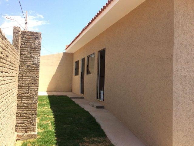 Casa 3 Quartos no JD Serra Verde Botelhos