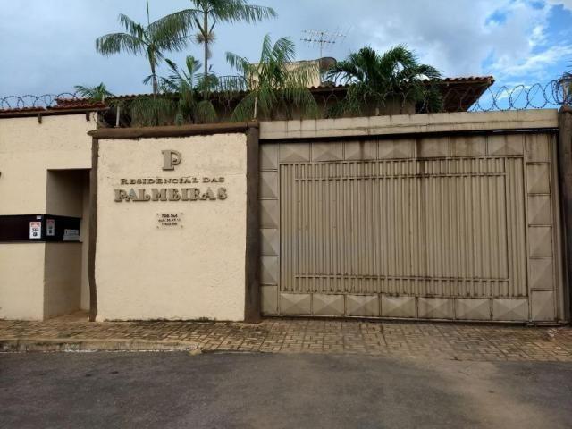LOCACÃO - Sobrado residencial, 706 sul - residencial das palmeiras, Plano Diretor Sul, Pal