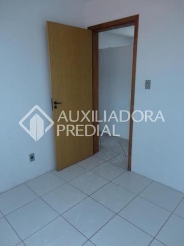 Apartamento para alugar com 2 dormitórios em Canudos, Novo hamburgo cod:244137 - Foto 10