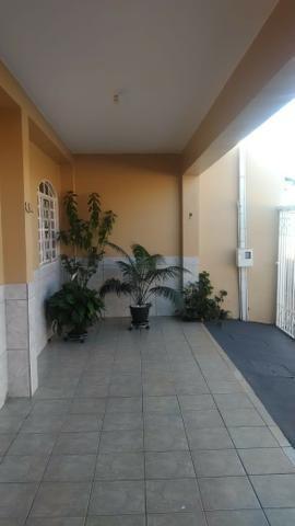 Excelente casa 3 qts, suíte na QR 310 Santa Maria, com laje, pintura nova! TOP !!! - Foto 2