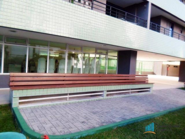Apartamento residencial à venda, São Gerardo, Fortaleza - AP2311. - Foto 6