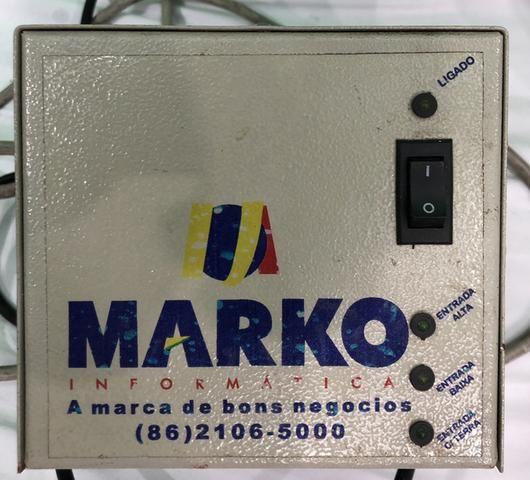 Vendo já impressora usada kiVendo impressora kiocera aceitamos cartões de crédito watsap - Foto 6