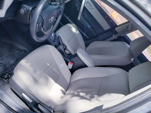 Corolla XEI 2016 ( IPVA 2019 PAGO) - Foto 8